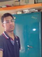 Syed Usman Haniel